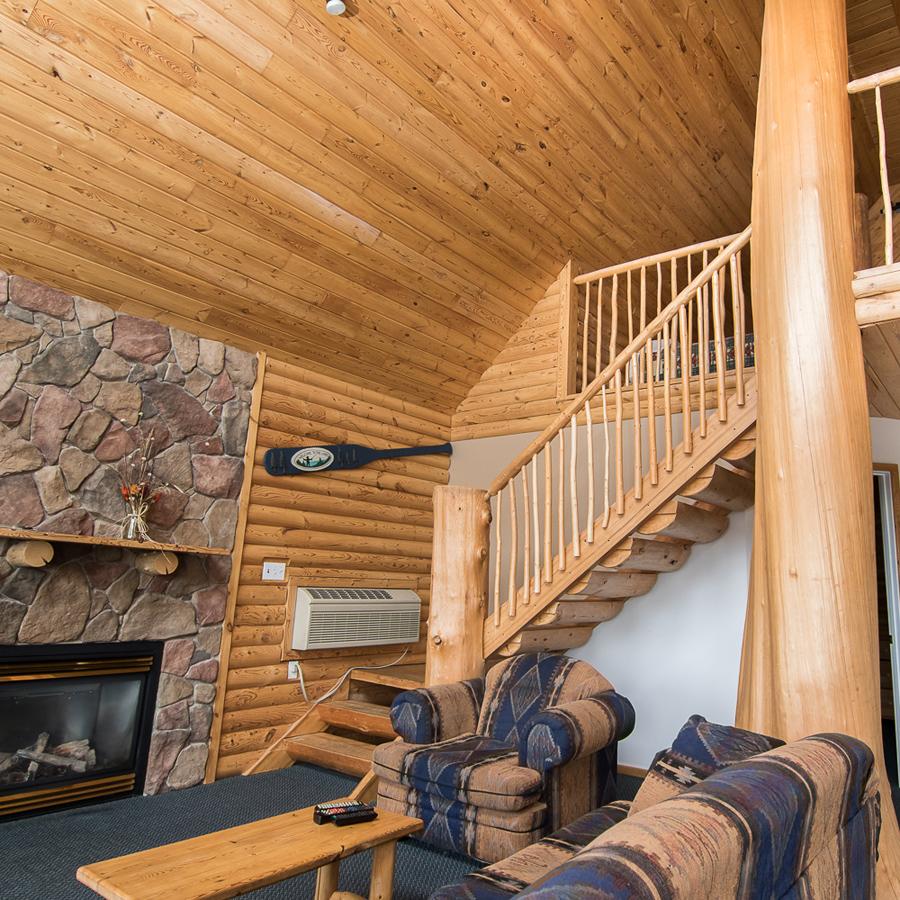 Pinewood Lodge Chalet Five