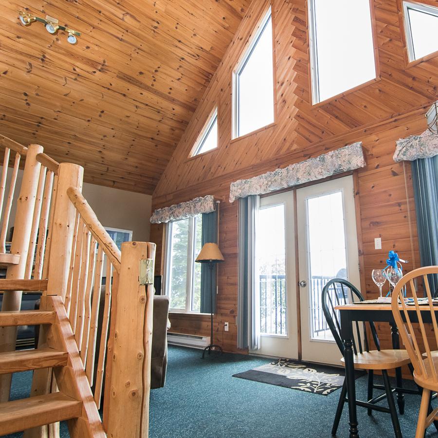 Pinewood Lodge Chalet Three