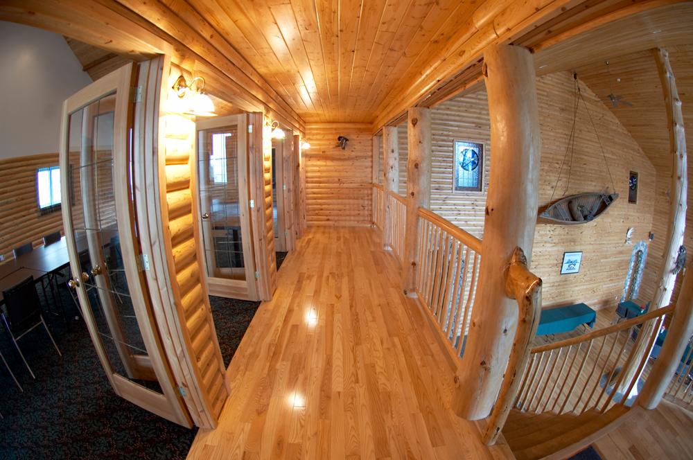 Pinewood Lodge Corporate Retreats