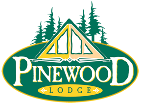 Pinewood Lodge Logo