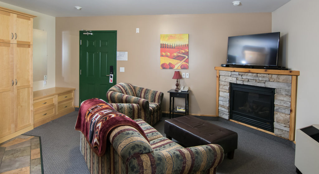 Pinewood Lodge Luxury Spa Executive Suite 3