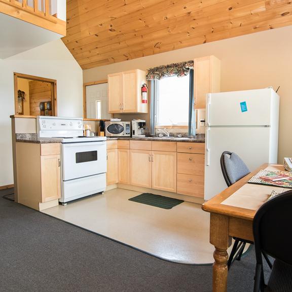 Pinewood Lodge Resort Chalet 1 Photo